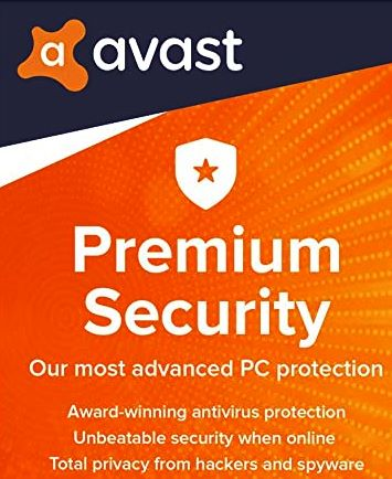 Avast Premium Security 21.3.2459 Crack With License Key 2021 Download
