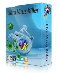UVK Ultra Virus Killer 10.20.10.0 Crack + License Key 2021