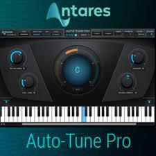 Antares AutoTune Pro 9.2.1 Crack + Serial Key Free Download
