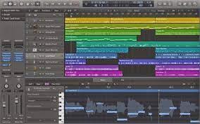 Logic Pro X 10.6.6 Full Crack For Mac + Windows 2021 Free Download