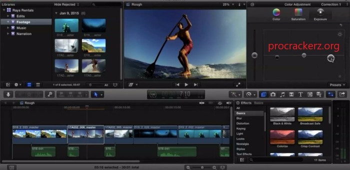 Final Cut Pro X Cracked 2021