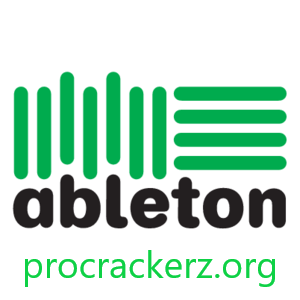 Ableton Live Suite Crack 2021