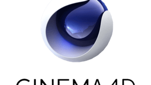 Cinema-4D/Logo