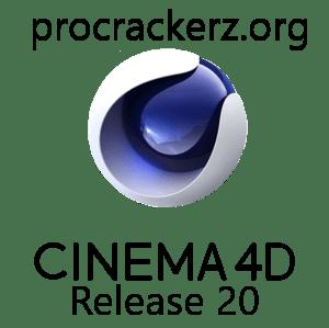 Cinema-4D/Logo