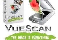 Vuescan Pro Crack 2021