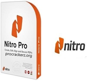 Nitro Pro 12 16 0 574 Crack with Serial Number Download [Mac