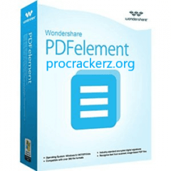 Wondershare PDFelement 2021