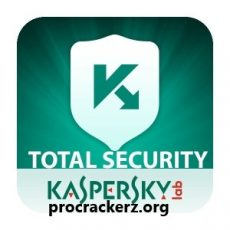 Kaspersky Internet Security crack 2021