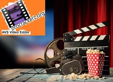 AVS Video Editor Crack 2021