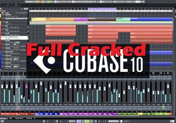 Cubase Pro cracked 2021
