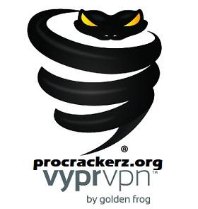 VyperVPN Crack 2021