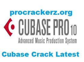 Cubase pro crack 2021