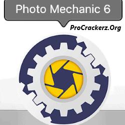 Photo Mechanic Crack 2021