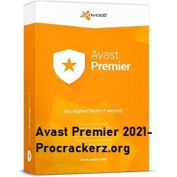 Avast Premier Crack 2021