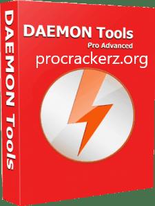 DAEMON Tools Pro Crack 2022
