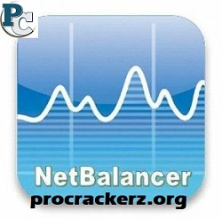NetBalancer crack 2022