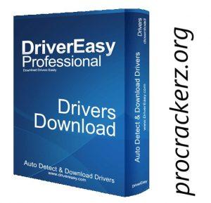 DriverEasy Pro Crack 2022