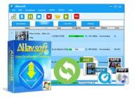 Allavsoft 3.14.8.6417 Crack & Serial Key Download [Latest]