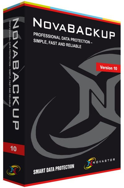 NovaBACKUP Professional 19 Crack Download FREE [Latest]