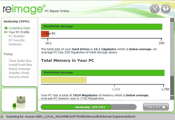 Reimage PC Repair 2018 Crack Download Free With License Key