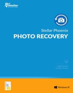 Stellar Phoenix Photo Recovery 7.0.0.3 2018 Crack & Keygen Download