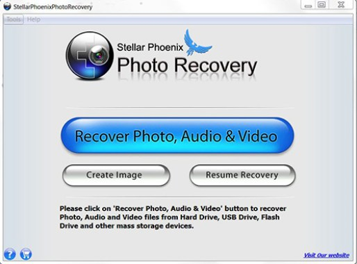 Stellar Phoenix Photo Recovery 7.1 2018 Crack & Keygen Download