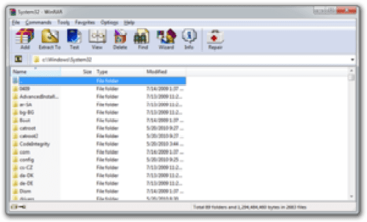 WinRAR 5.50 Crack & Serial Key Download Free 2018 in 32/64 Bits