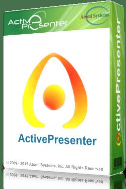 ActivePresenter Professional 6.1.3 Crack With Keygen Download FREE