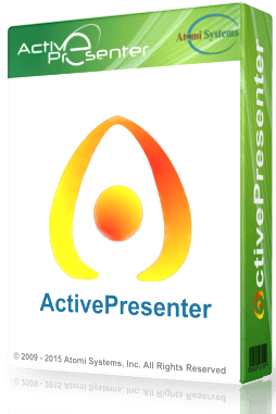 ActivePresenter Professional Edition 7.1.0 Crack With Keygen Download