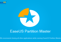 EaseUS Partition Master PRO 12.5 Crack & Serial Key Download [Latest]