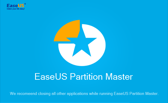 EaseUS Partition Master 12.10 Crack & Serial Key Download [Latest]