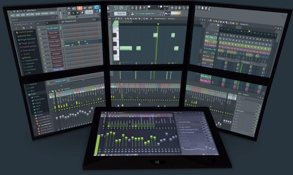 FL Studio 12.5.0.27214 Crack & Keygen Download [Keys] Latest