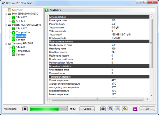 HD Tune Pro 5.70 Crack & Serial Key Download Free [Portable]