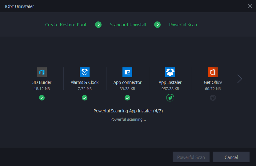 IObit Uninstaller 7.0.2.32 Crack & Serial Keys For Windows