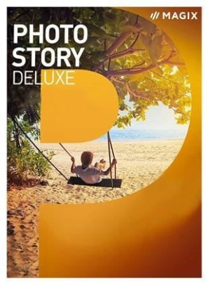 MAGIX Photostory Deluxe 2018 17.1.1.92 Crack Full Download With Serial Keys
