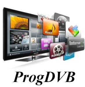 ProgDVB 7.22.9 2018 Crack & Serial Key With Keygen Download