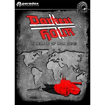 Darkest Hour: A Hearts of Iron Game 2018 Download