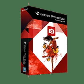 ACDSee Photo Studio Professional 2018 v11.2.0.888 Crack & Serial Keys Download
