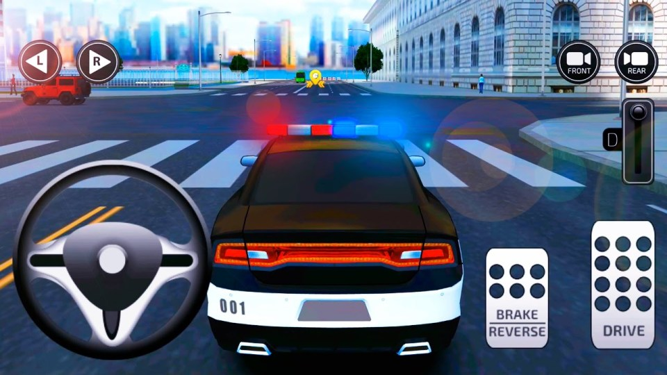 Driving School 3D 2018 Download Free [Latest]