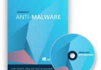 GridinSoft Anti-Malware 3.1.11 Crack & Serial Key Download FREE