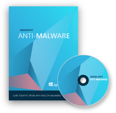 Gridinsoft Anti-malware 3.2.3 Crack & Serial Key Download FREE