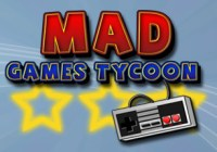 Mad Games Tycoon 2018 Crack & Key Download Full Game
