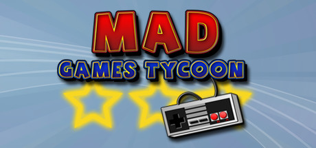 Mad Games Tycoon 2018 Crack & Key Download Game Window & Mac