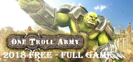 One Troll Army 2018 Crack & Keys Download Free