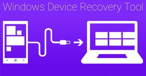 Windows Device Recovery Tool 3.14.7501 2018 Download
