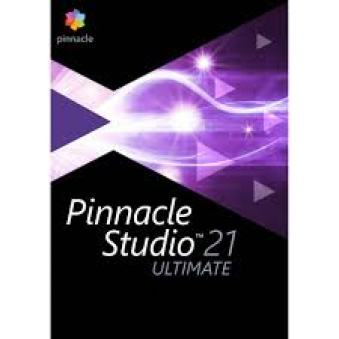 Pinnacle Studio Ultimate 21.2.0.170 Crack & Serial Keys Download