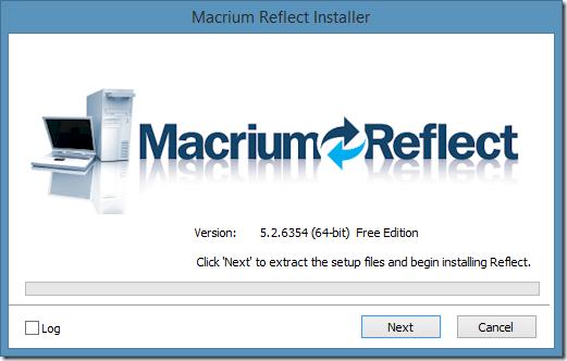 Macrium Reflect Free Edition 7.1.2697 Crack & Key Download 32/64 Bits