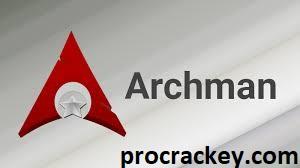 Archman  MOD APK Crack