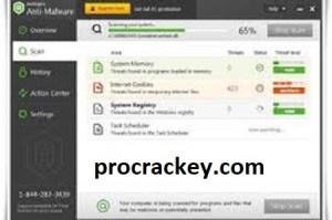 Auslogics Anti-Malware MOD APK Crack