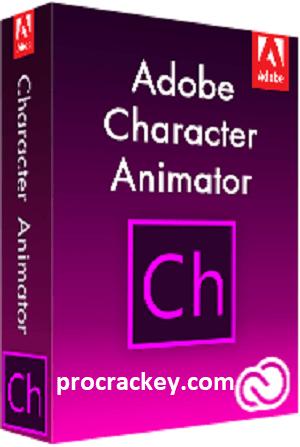 Adobe Character Animator CC MOD APK Crack